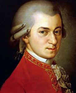 モーツァルトの音楽