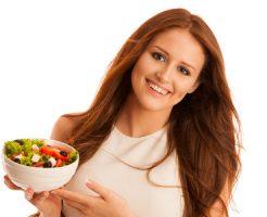 健康な食生活習慣