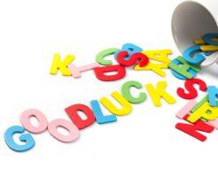 幸運を引き寄せる7つの言葉