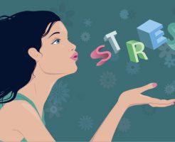 ストレスを解消するメンタルトレーニング