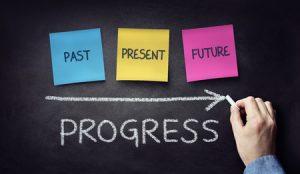 生き方を変える過去から今そして未来を生きる
