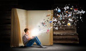 人生を変える最高の本との出会い