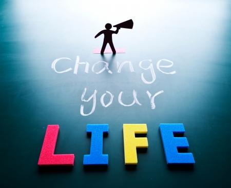圧倒的に人生を変える7つの解決方法