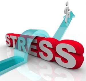 ストレス 克服