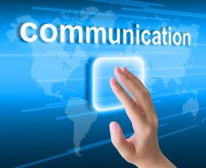 コミュニケーションを大切にする