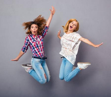 毎日を飛びっきり楽しくする女の子