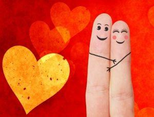 パートナーシップの強い絆